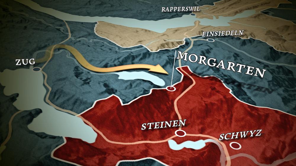 Die Schweizer_Animated Maps