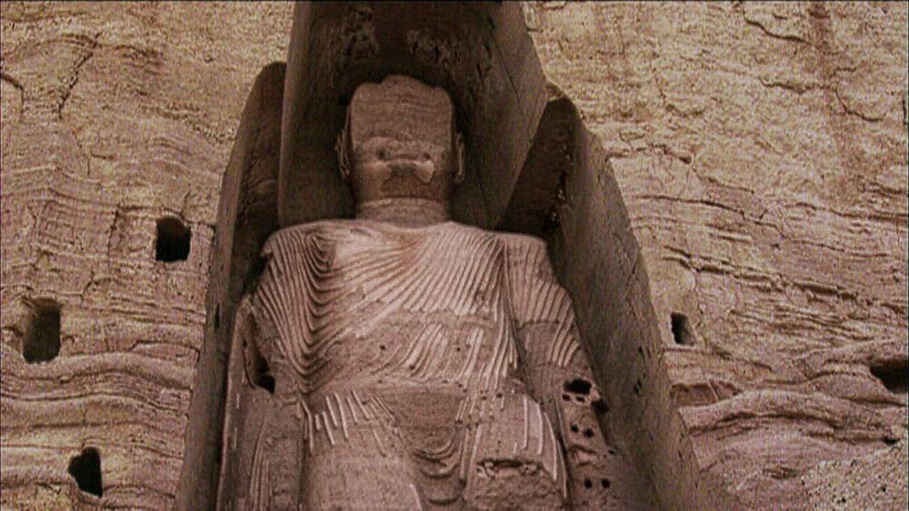 Giant Buddhas_VFX