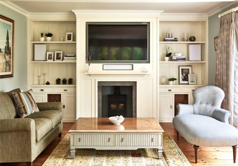 ben heath Luxury bespoke kitchens furniture and Interior Designs