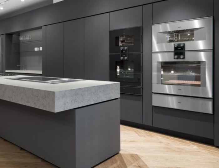 Exceptional performance and artistic engineering by design Every one of their pieces is conceived, designed and engineered, not just to the highest standards but to the Gaggenau standard -