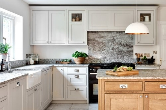 Ben Heath handmade kitchens - Each and every aspect of our kitchens has been considered, changed and perfected over the years.We use new techniques and ideas to ensure that your kitchen will give you pleasure for years to come.
