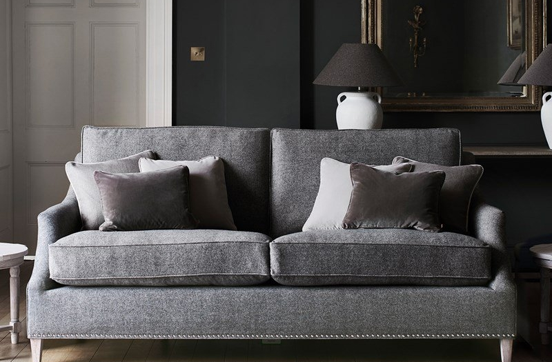 Neptune Furniture - We display A carefully selected collection of Neptune upholstery, sofas, armchairs, benches and dining chairs & tables in inspiring room sets