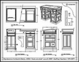 Stage Two     Design meeting    We create initial design plans and drawings using use a full architectural CAD package and invite you back into the showroom for a presentation and further discussion.