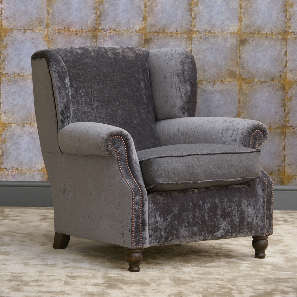 Tolstoy Armchair  Prices start from £1845