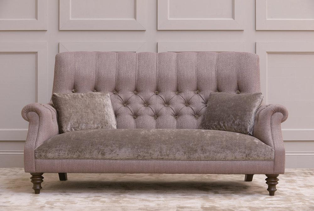 Holkham Sofa  Prices start from £2755