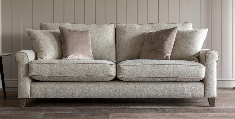 Newbury Sofa  Prices start from £2155
