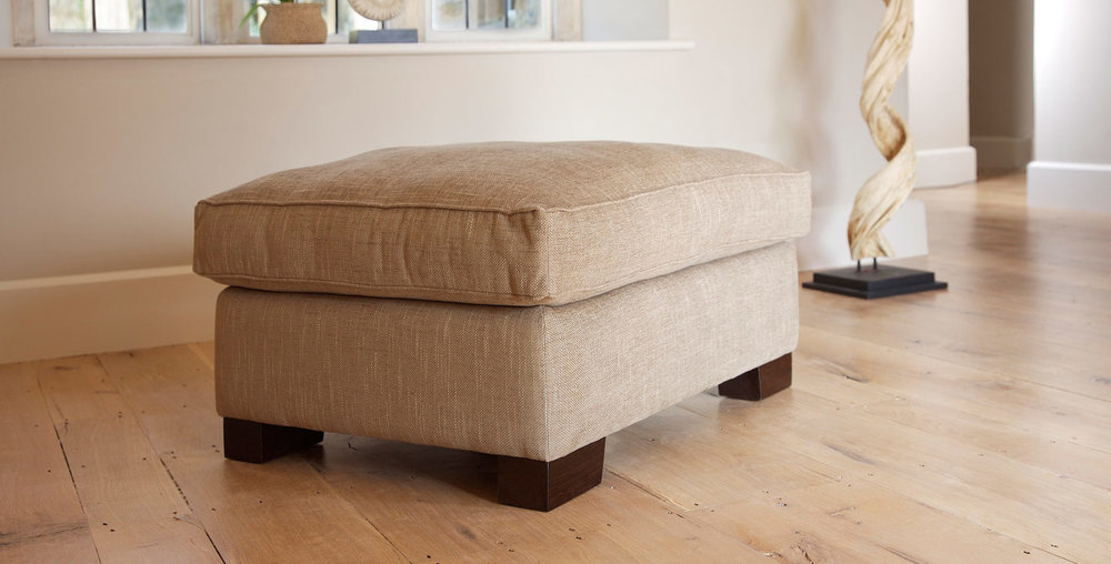 Gibson Footstool  Prices start from £800