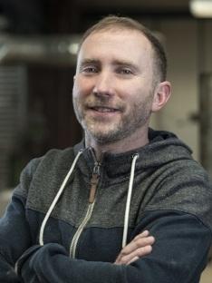 Ryan Flowerdew - Cabinet Maker