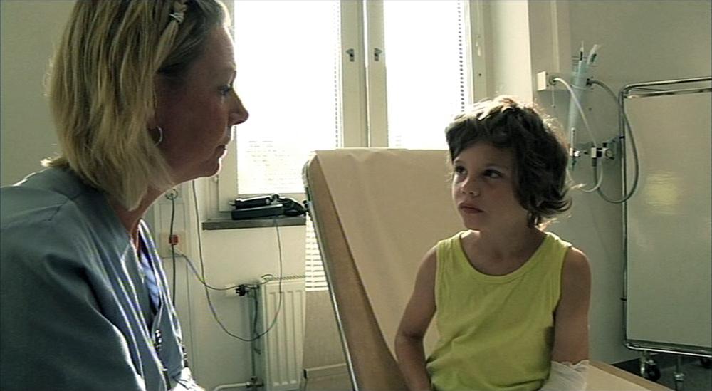 En stund med, SVTB 2010