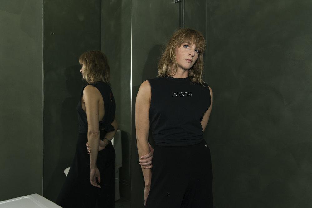 Portrait for Bon Magazine