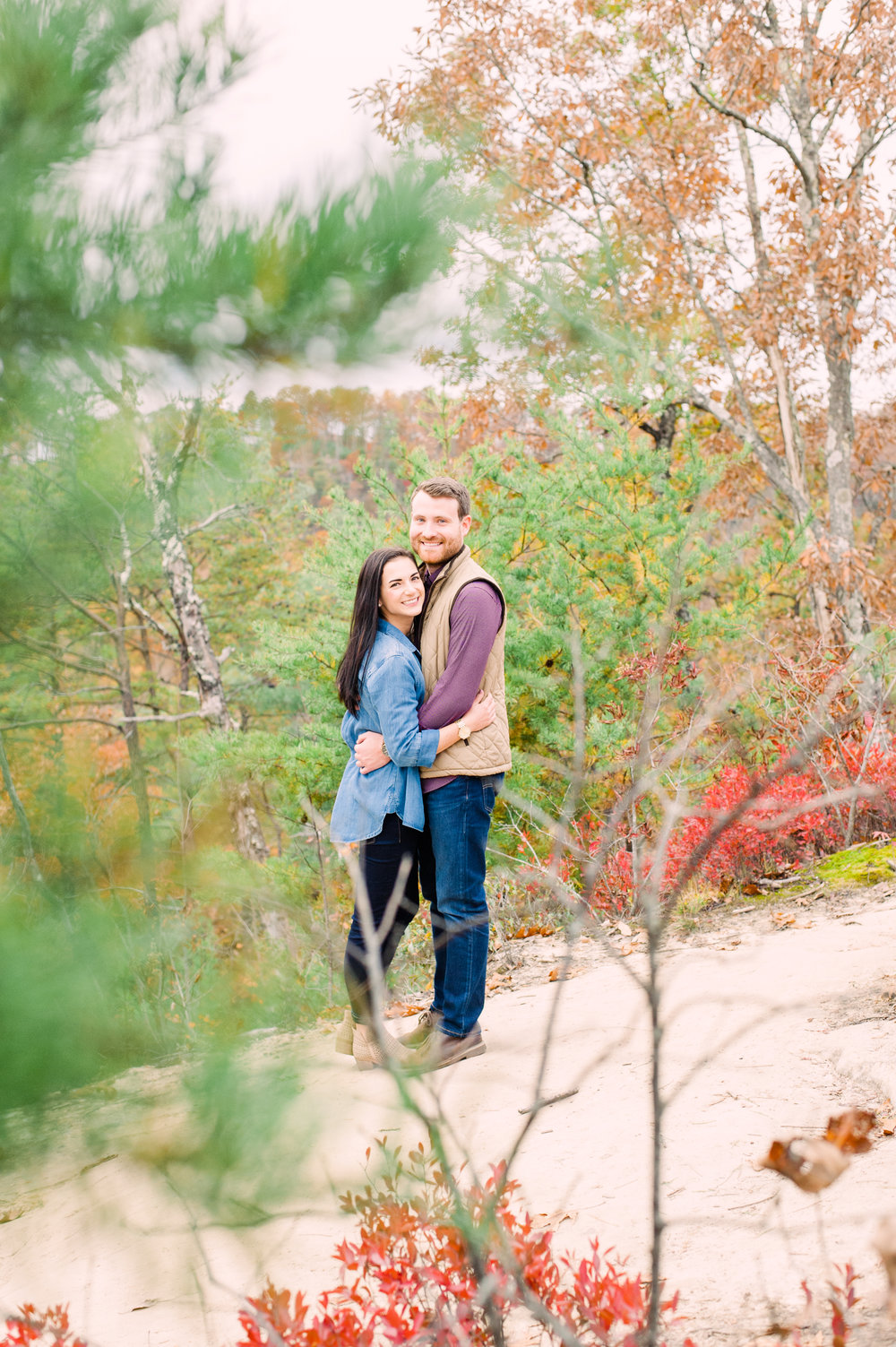 Red River Gorge Engagement Session Photos-5.JPG
