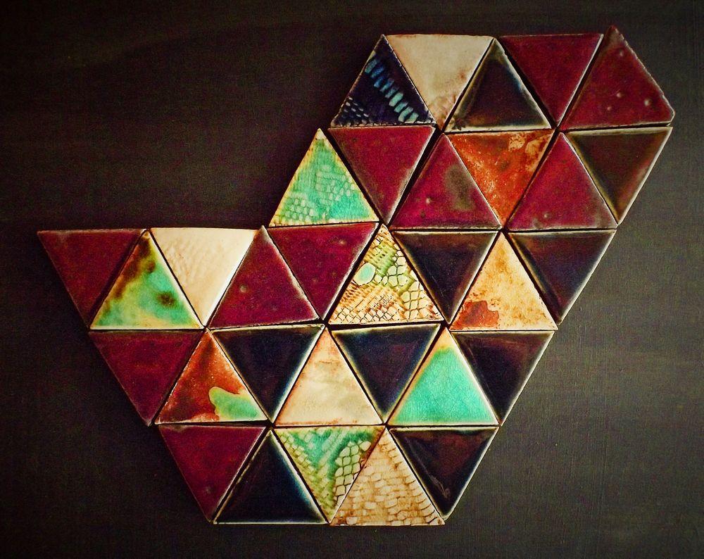 CENTRO Triangle