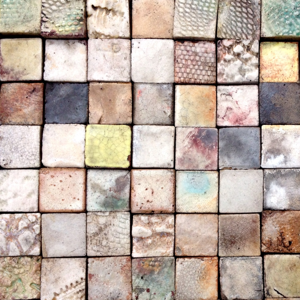 CLERKENWELL Mosaic