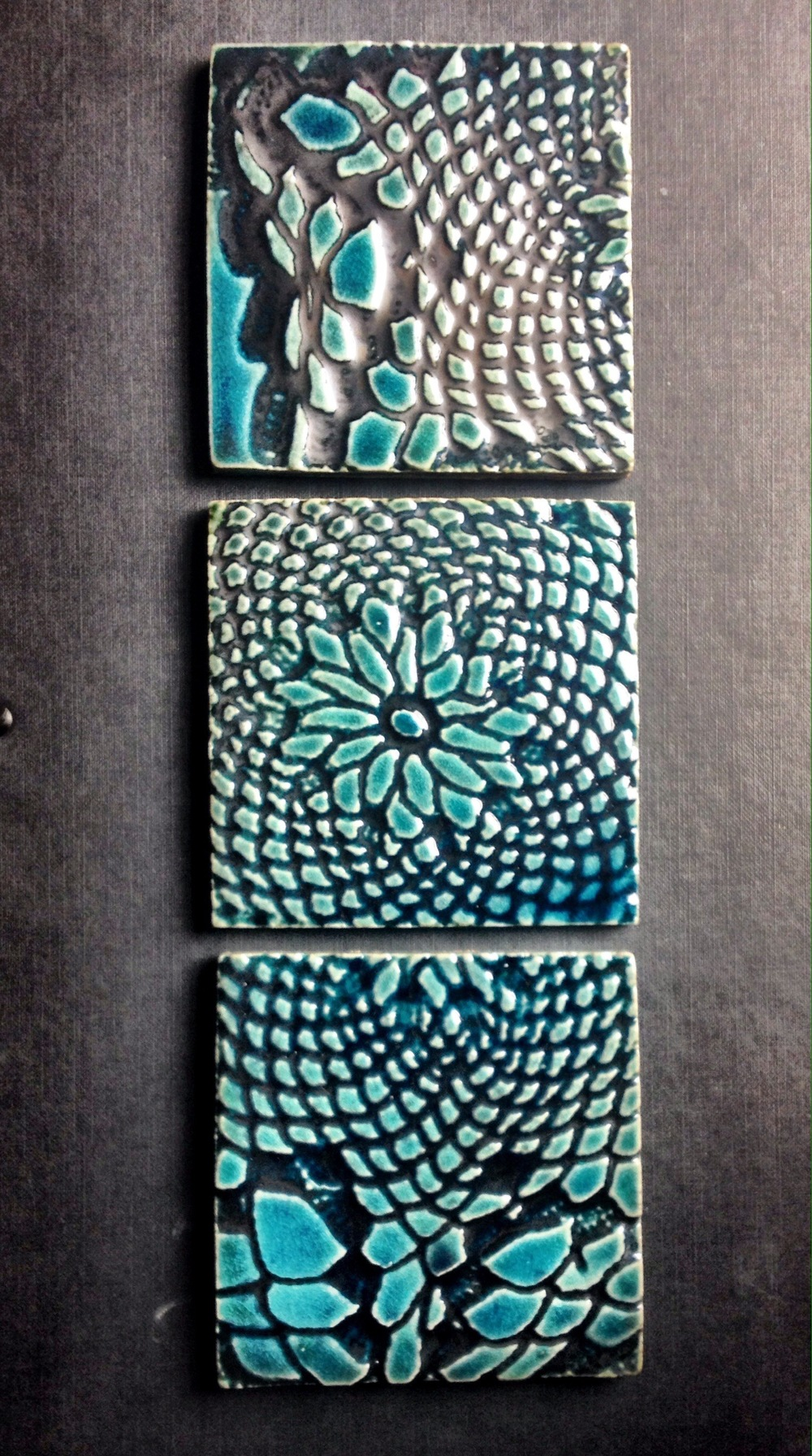 The beauty of handmade ceramic tiles guy mitchell design the beauty of handmade ceramic tiles march 13 2016 by imogen mitchell dailygadgetfo Gallery