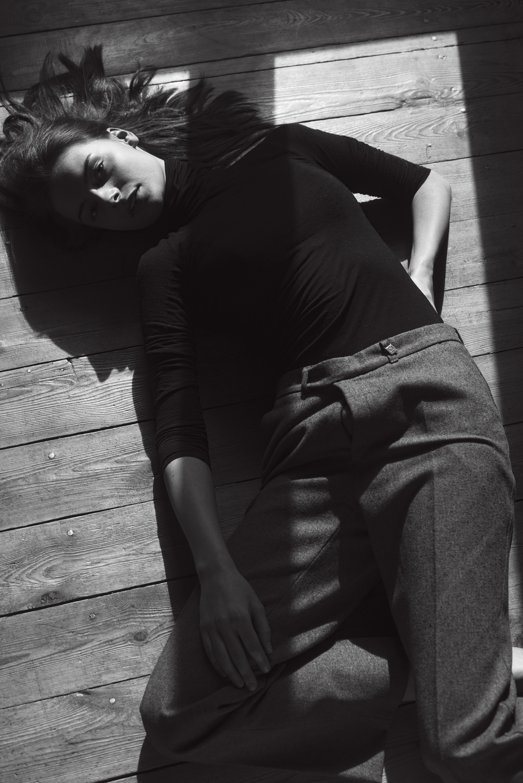 Aleksandra Ziomka / NEVA Models