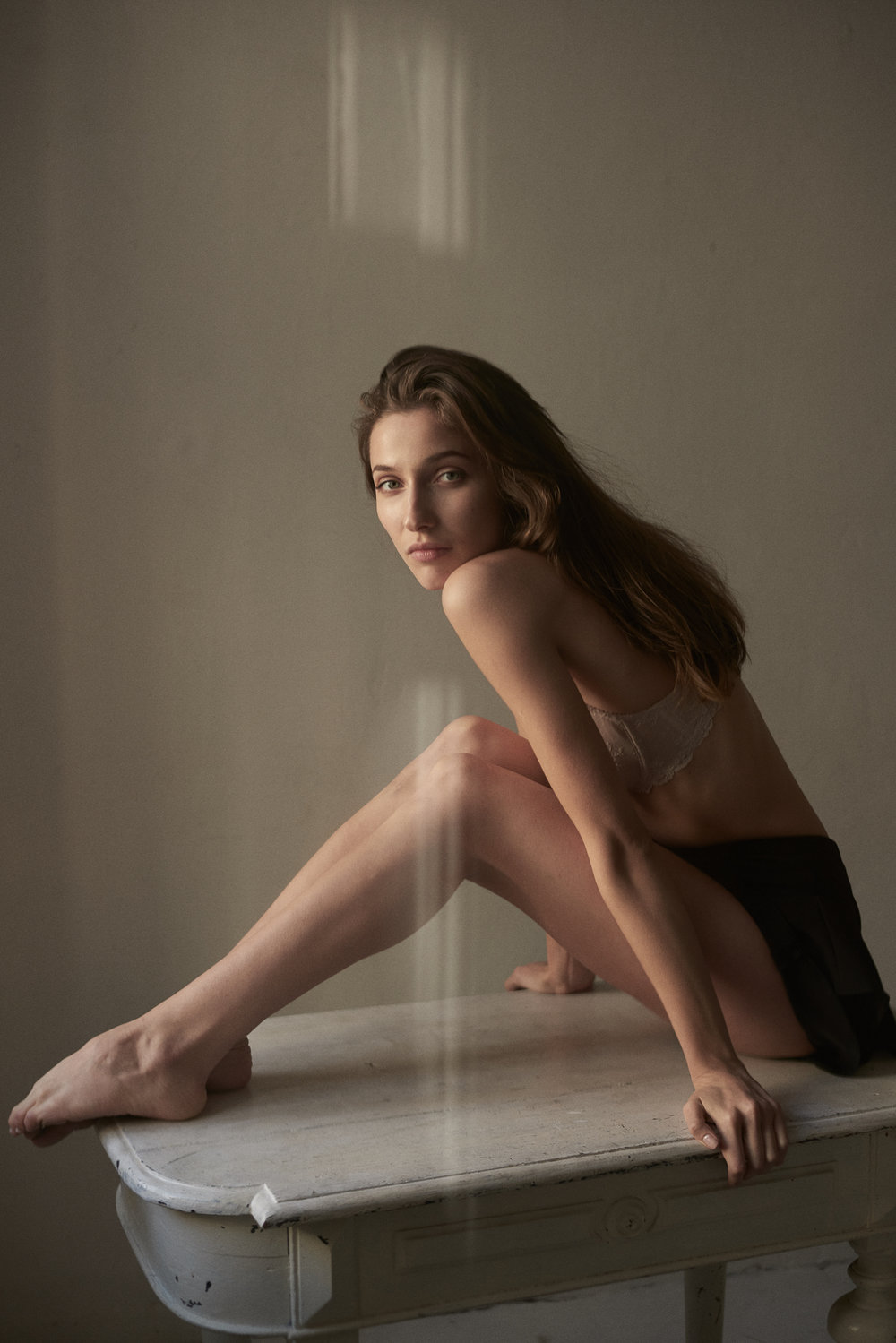 Anastasia / NEVA Models