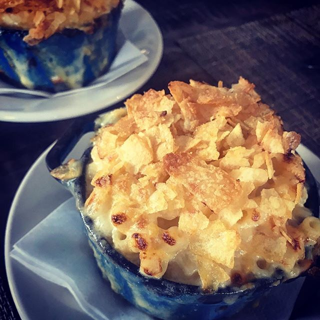 Life is uncertain. Eat all the mac and cheese that you can.  #maclife #macandcheeseplease #revivaldecatur #decaturwhereitsgreater