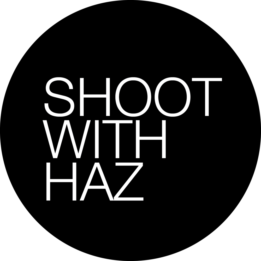 SHOOT WITH HAZ