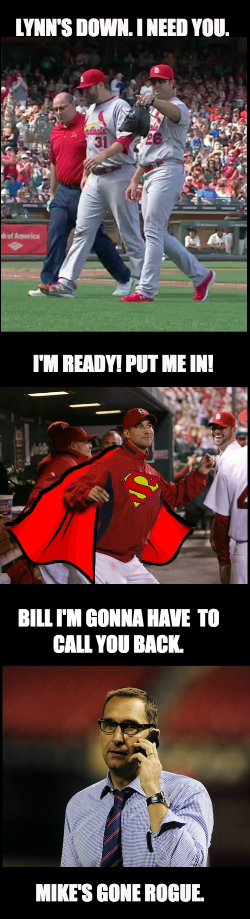 waino superman