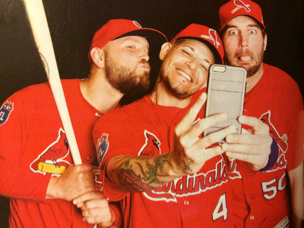 Credit: Cardinals Gameday Magazine
