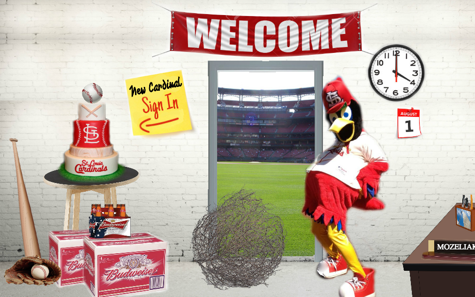 Cardinals Trade Deadline