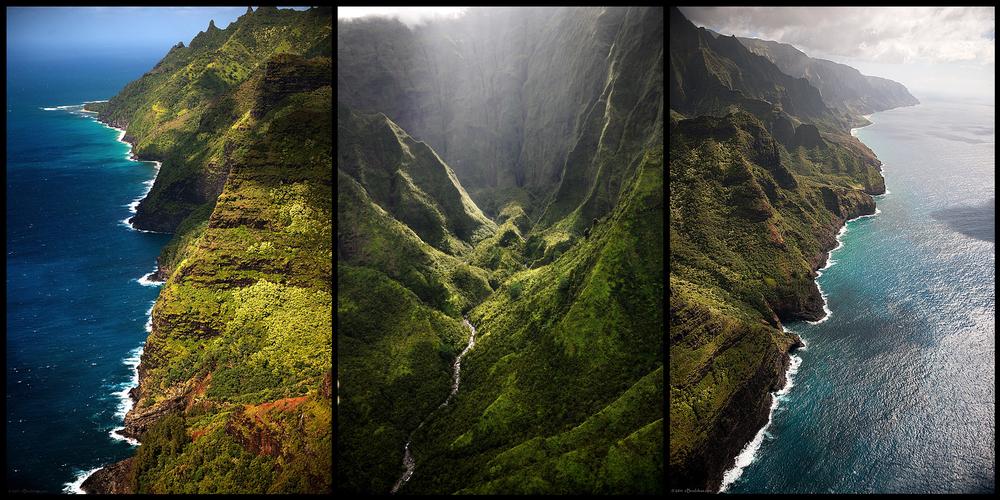 Copyright eBradshaw,com - Kauai Triptych.jpg