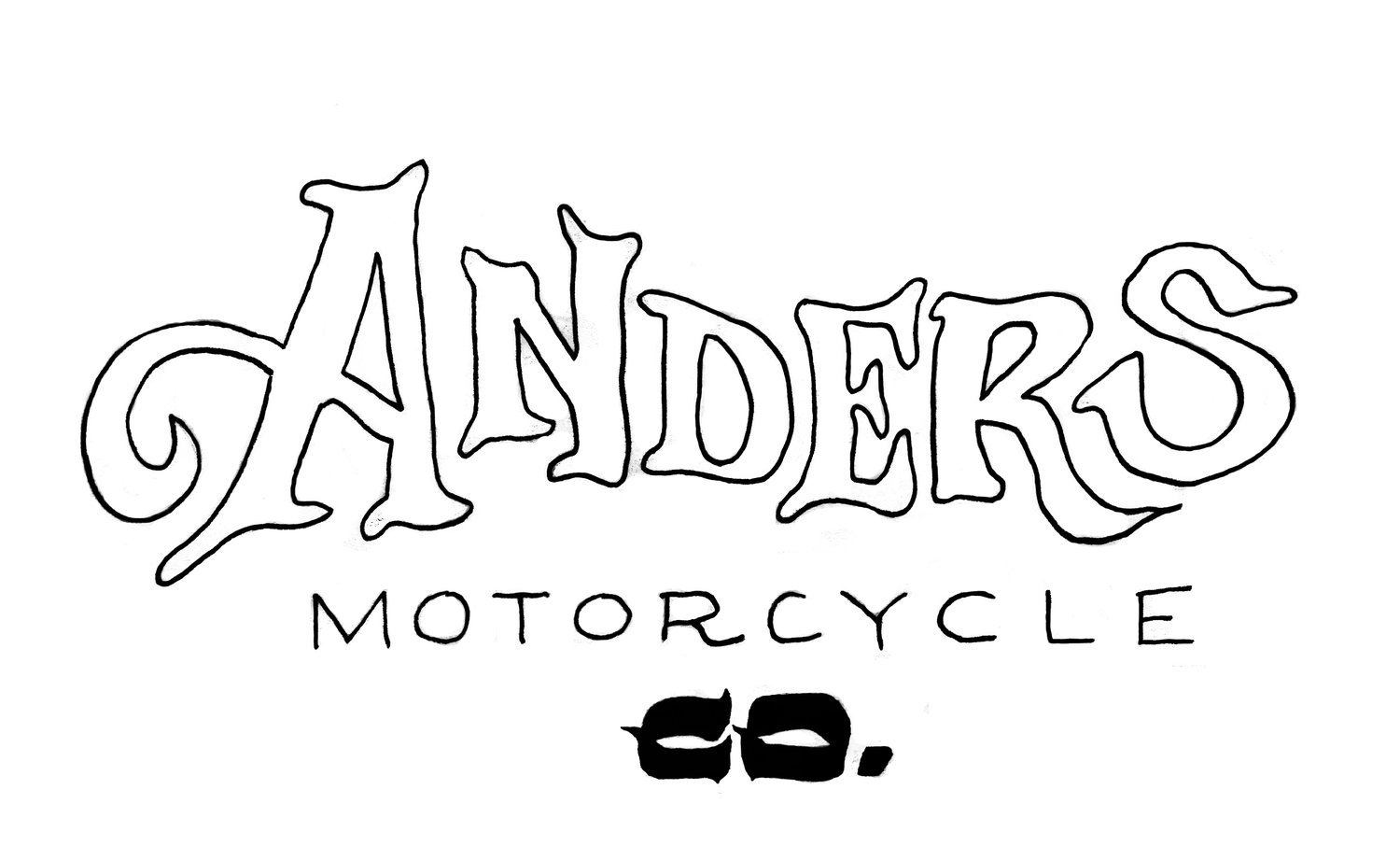 Anders Motorcycle Company
