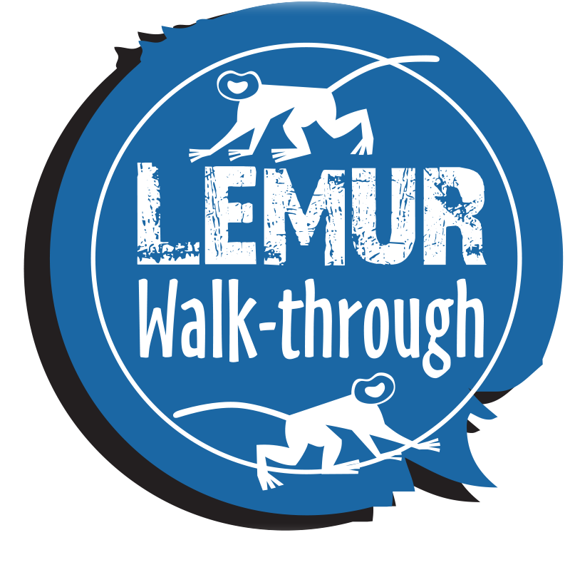 Lemur Walkthrough