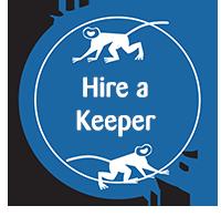 Hire a Keeper