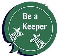 Be a Keeper