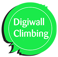 Digiwall Climb