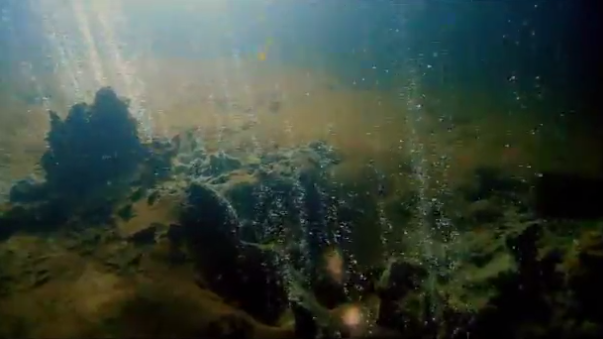 Nat Geo Edu: Hydrothermal Vents