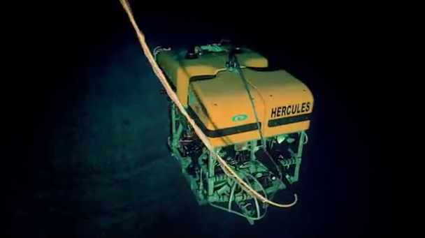 Nat Geo Education: Ocean Technology