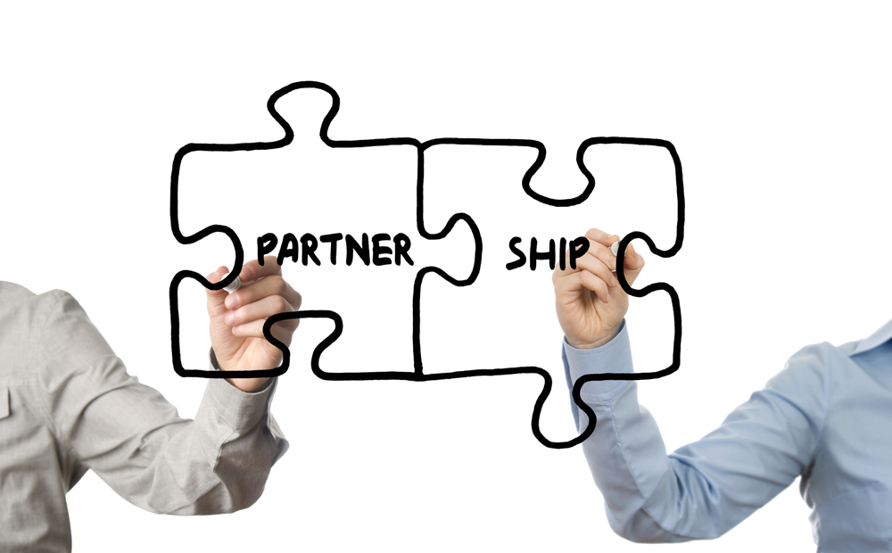 It is all about relationships at Montage Marketing. Image via Getty Images