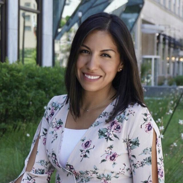 Liz Ayala