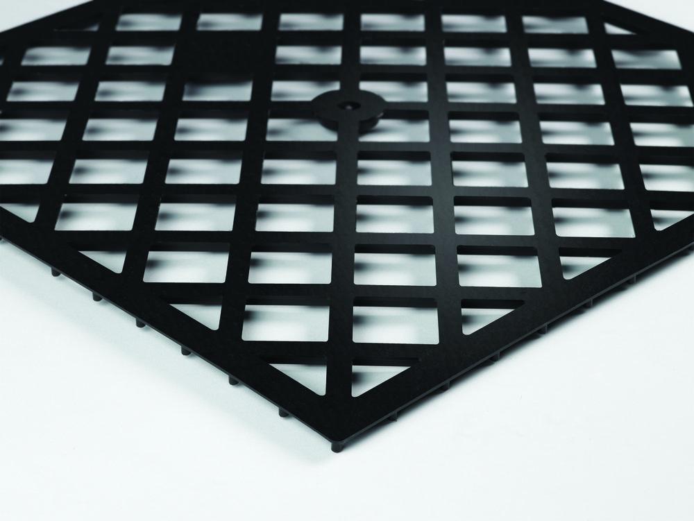 Versaflex® Porcelain Dry Lay tile system grid