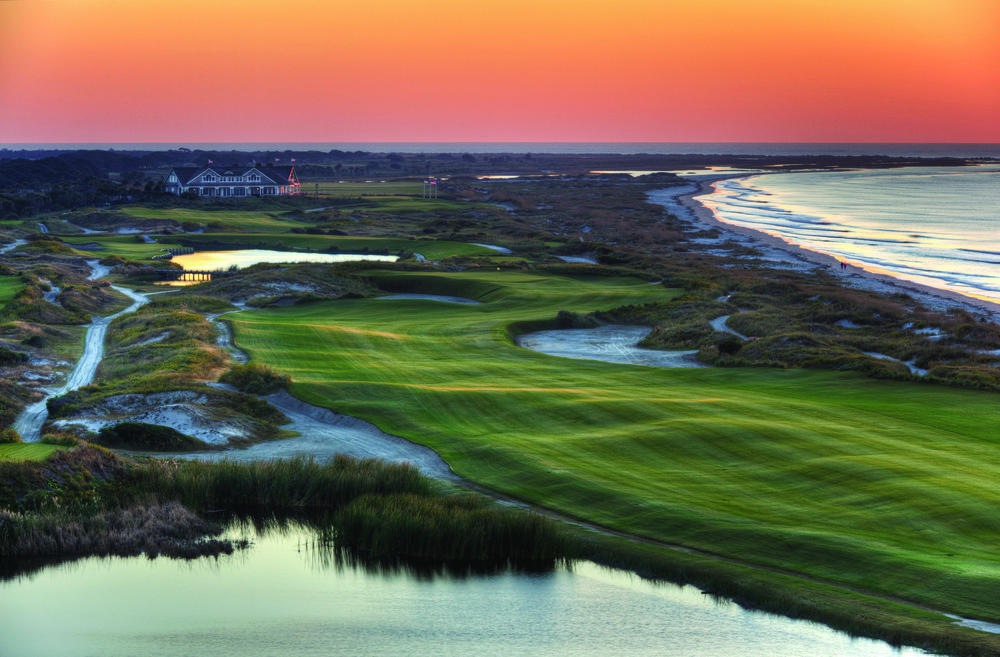 Photo Courtesy of: Kiawah Island Golf Resort.