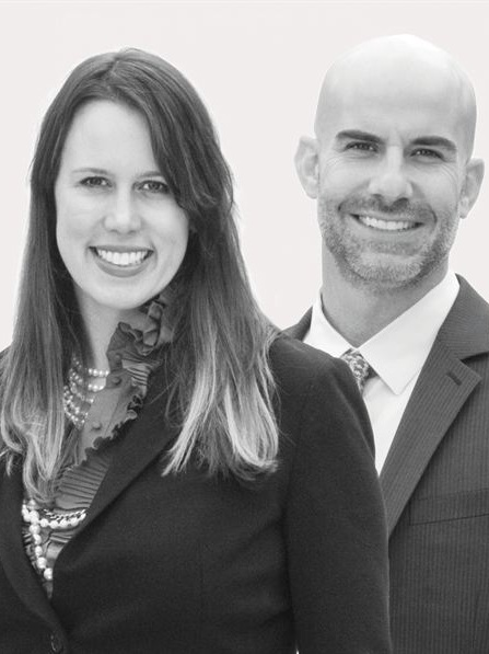 The Mandy & David Team - COMPASS