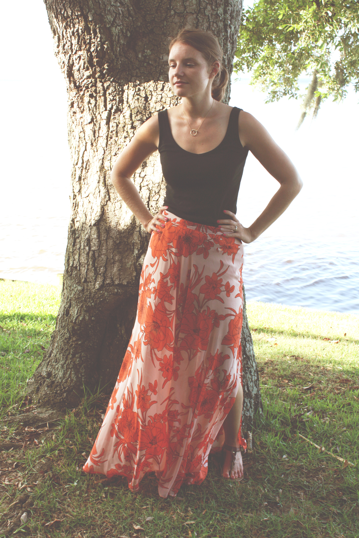 Summer Skirts #OOTD
