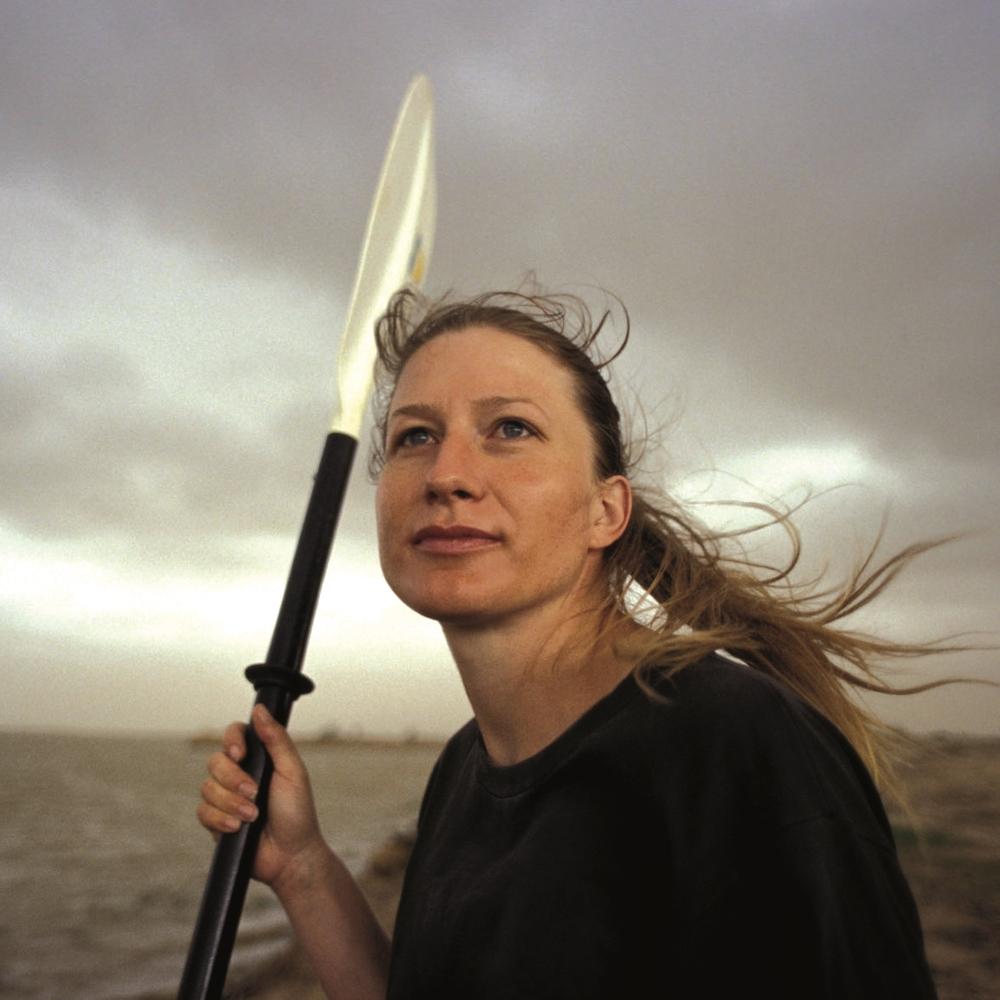 Kira Salak