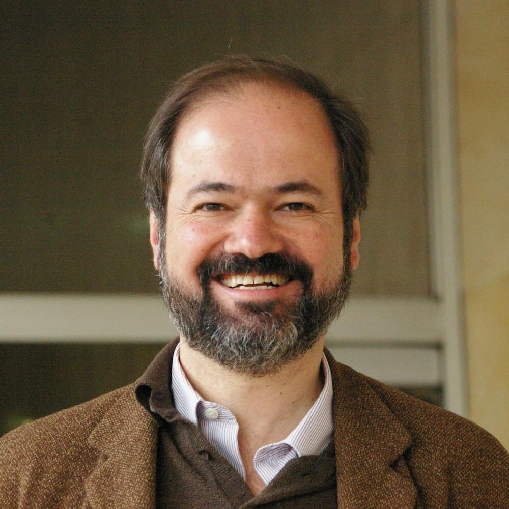 Juan Villoro