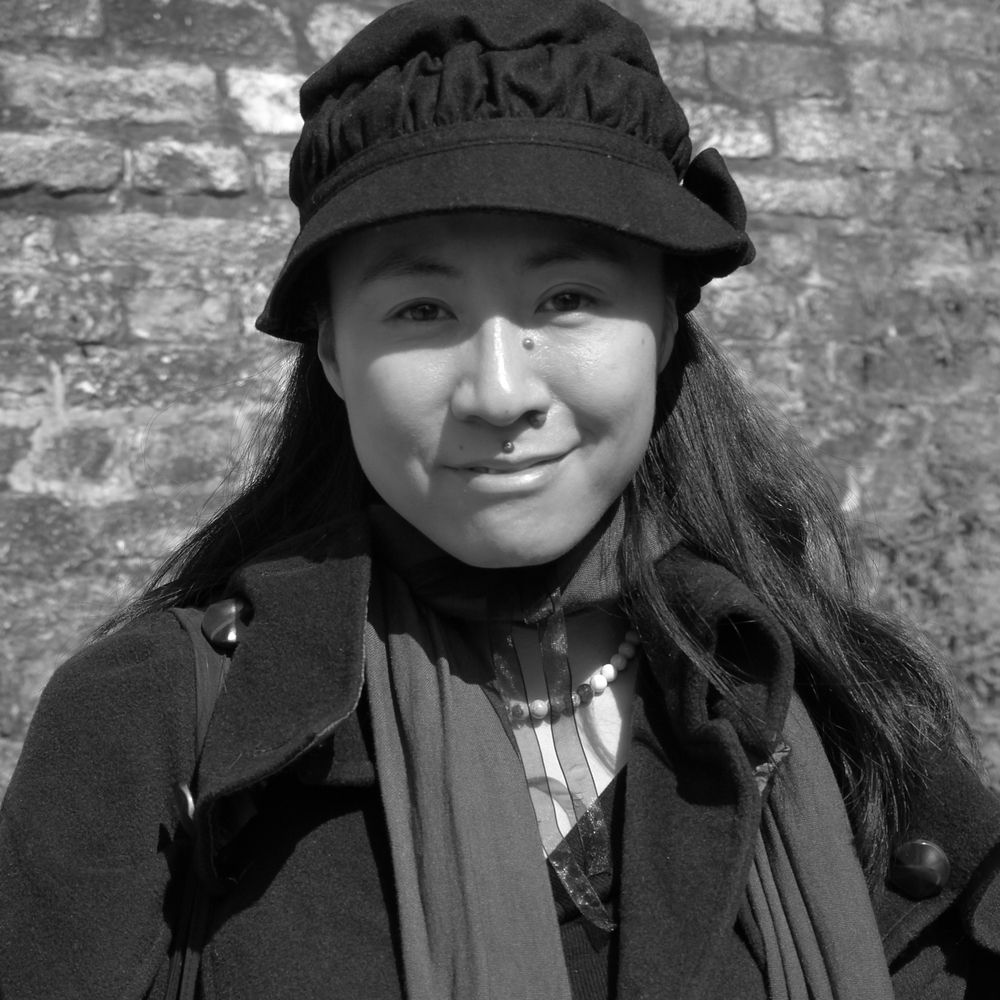 Zhu Yu