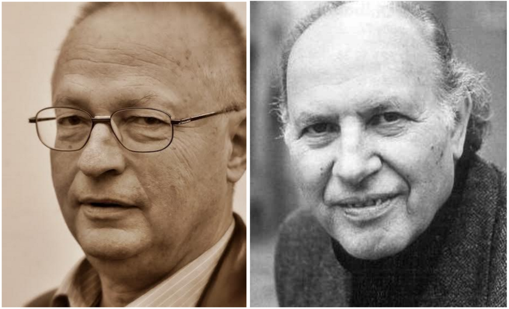 To mark the occasion of Nobel Prize-winning Hungarian author Imre Kertész's eighty-fifth birthday this November 9, we asked his longtime friend and colleague, Captivity author György Spiró, to reflect on the impact of Kertész's masterwork Fatelessness and their friendship