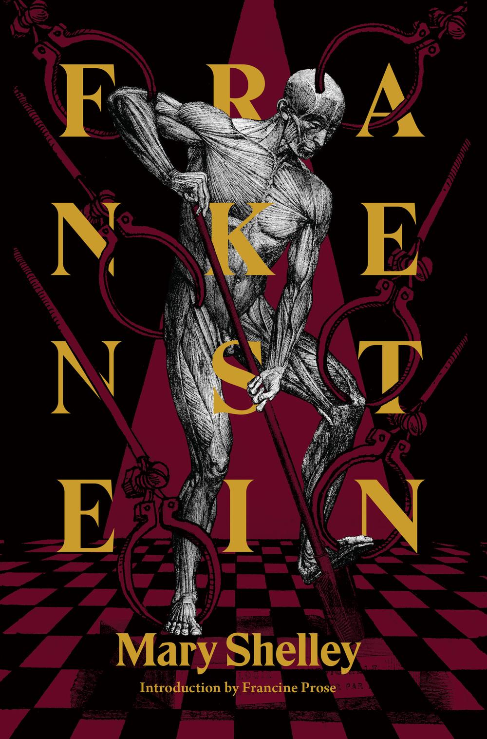Frankenstein Restless Books