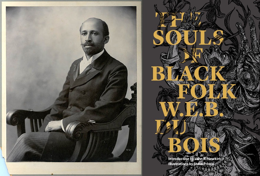 web dubois essays the souls of black folk essays to books that shaped america penguin random house a history