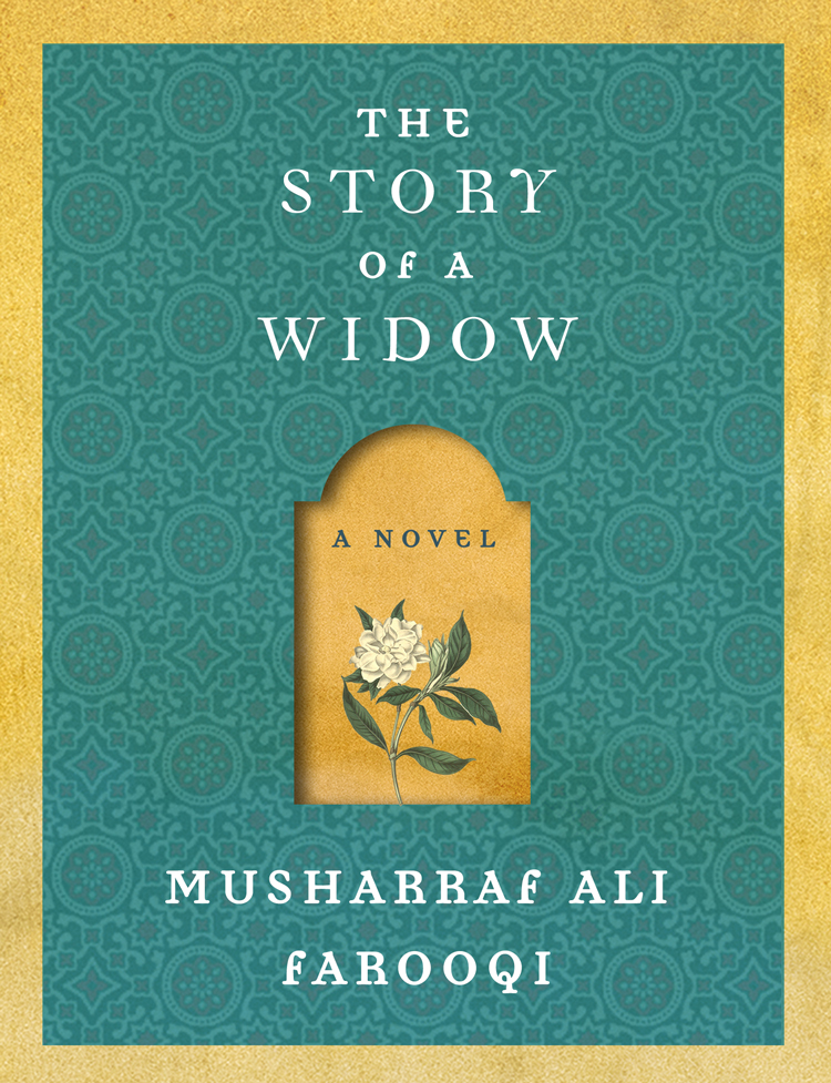 The Story of a Widow — Restless Books