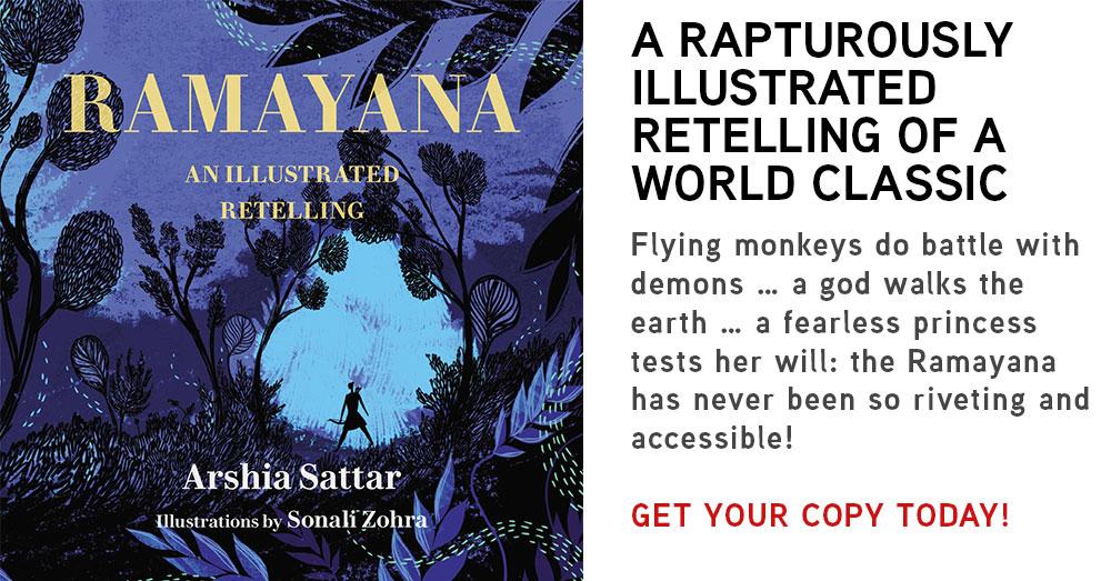 Ramayana release