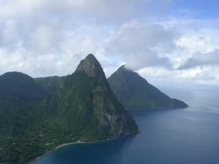 St. Lucia - Westin Le Paradis