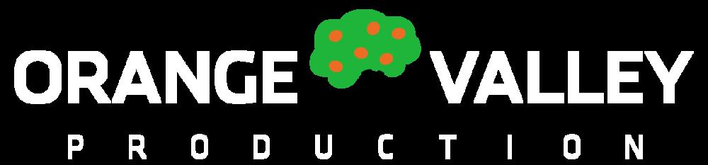 logotipo de ORANGE VALLEY PRODUCTION SL