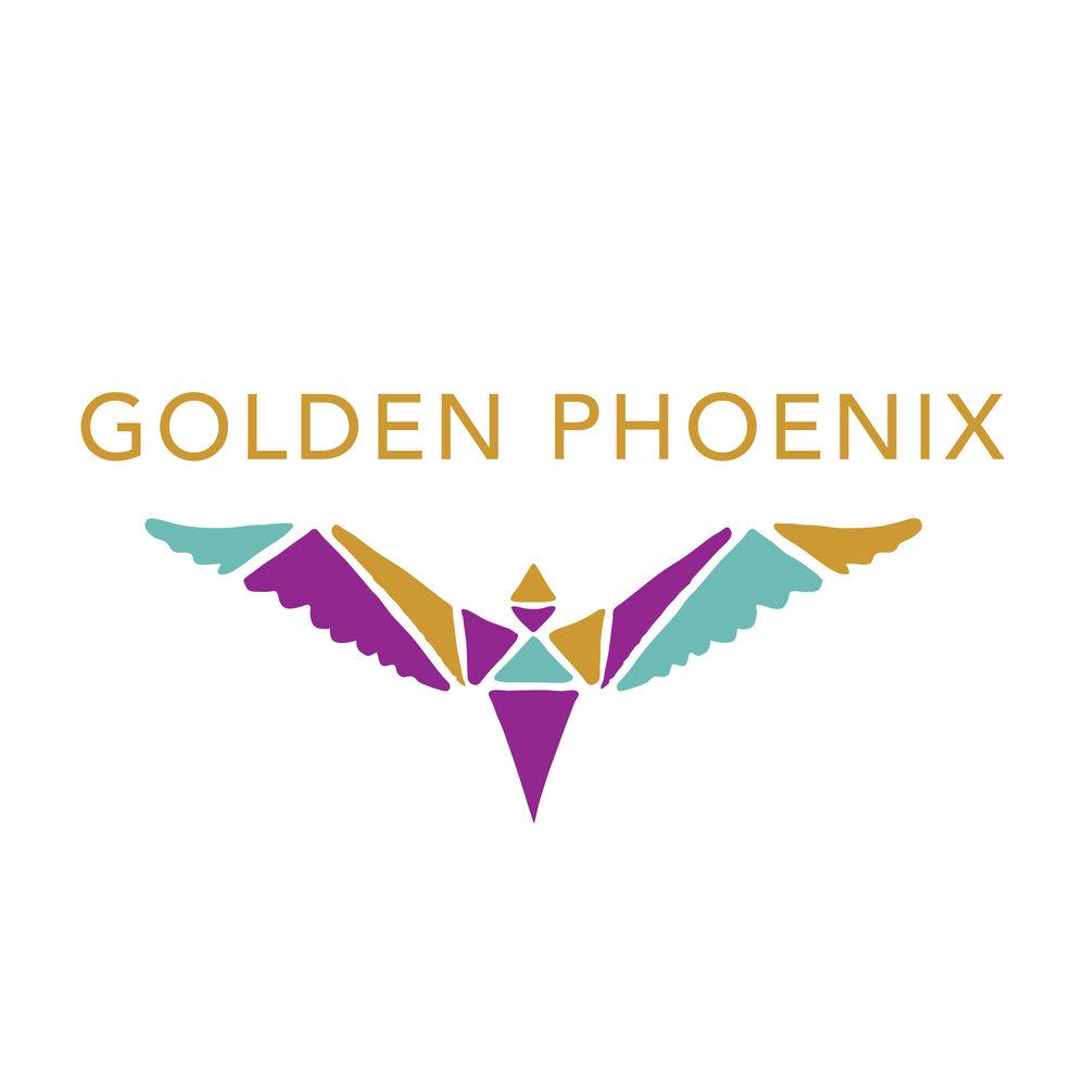 Golden Phoenix Logo Square.jpg